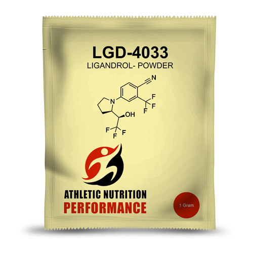 Performance Athletic Nutrition