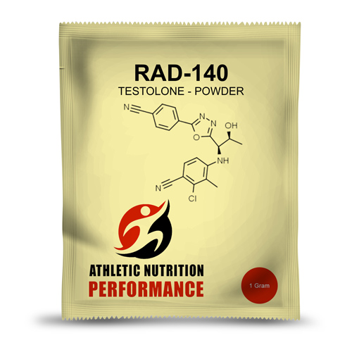 RAD-140 Testolone